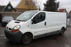 Renault Trafic T29 D 100 L2H1 1,9