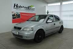 Opel Astra Comfort 1,6