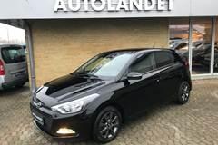 Hyundai i20 CRDi 75 Life+ 1,1