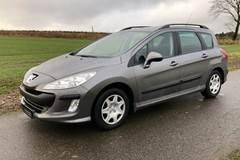 Peugeot 308 1,6 HDi 109 Comfort+ SW