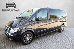 Mercedes Viano CDi Trend aut. 3,0