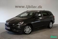 Opel Astra CDTi 160 Dynamic ST 1,6