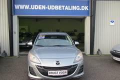 Mazda 3 DE Premium Tech 1,6