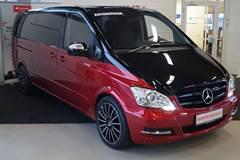 Mercedes Vito 122 3,0 CDi Standard aut. XL