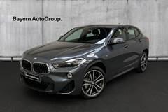 BMW X2 sDrive18d M-Sport aut. 2,0