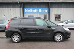 Citroën Grand C4 Picasso HDi 110 VTR Pack 7prs 1,6