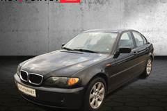 BMW 320d Steptr. 2,0
