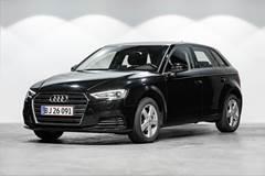 Audi A3 TDi 110 SB 1,6