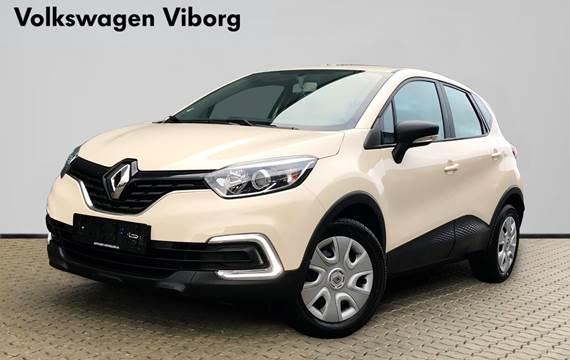 Renault Captur 0,9 TCe 90 Life