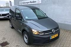 VW Caddy TDi 102 BMT Van 2,0