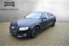 Audi A5 TDi 170 SB 2,0