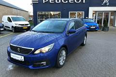 Peugeot 308 BlueHDi 120 Edition+ SW 1,6