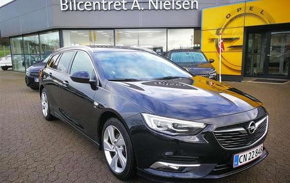 Opel Insignia 1,5 Sports Tourer  T OPC-Line  Stc 6g Aut.