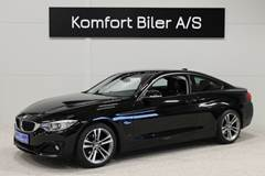 BMW 420i Coupé 2,0