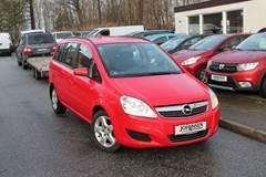 Opel Zafira CDTi 100 Flexivan 1,9