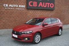 Fiat Tipo T-Jet 120 Lounge 1,4