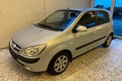 Hyundai Getz GL 1,1
