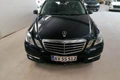Mercedes E350 CDi aut. 4-M BE 3,0