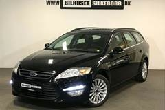 Ford Mondeo TDCi 140 Collection stc. aut 2,0