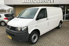 VW Transporter TDi 114 Kassev. lang BMT 2,0