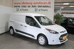 Ford Transit Connect TDCi 100 Trend lang 1,5