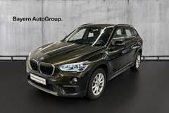 BMW X1 sDrive20d Advantage aut. 2,0