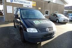 VW Caddy TDi 1,9