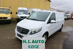 Mercedes Vito 114 CDi Standard aut. XL 2,2