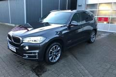BMW X5 xDrive30d aut. 7prs 3,0