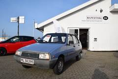 Citroën Visa 1,1