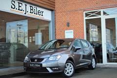 Seat Ibiza TSi 110 Style DSG 1,0