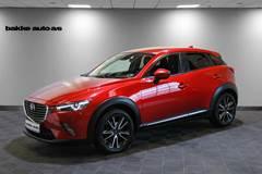 Mazda CX-3 Sky-G 150 Optimum AWD 2,0