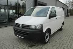 VW Transporter TDi 114 Kassev. kort Eco Light 2,0