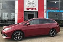Toyota Auris Touring Sports  D-4D Spirit  Stc 6g 1,6