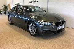 BMW 420i Gran Coupé aut. 2,0
