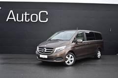 Mercedes V220 d Avantgarde aut. lang 2,2