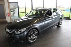 Mercedes C200 BlueTEC Business stc. aut. 1,6
