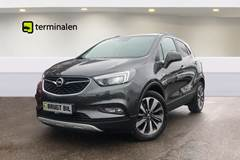 Opel Mokka X T 152 Innovation aut. 4x4 1,4
