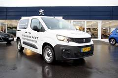 Peugeot Partner 1,5 L1 V2  BlueHDi Ultimate Launch  Van