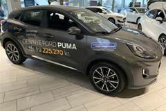 Ford Puma EcoBoost Titanium  5d 6g 1,0