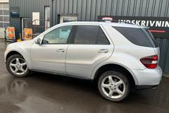 Mercedes ML350 aut. 3,7