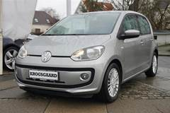 VW UP! 1,0 BMT High  5d