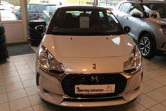 DS DS3 1,6 1,6 Blue HDi Style start/stop  3d