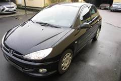 Peugeot 206 HDI Performance S  5d 1,4