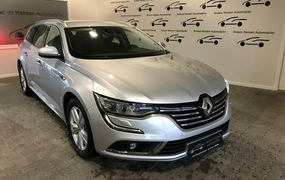 Renault Talisman 2,0 dCi 160 Zen ST EDC