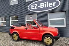 Fiat 126 Cabriolet 0,6