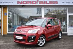 Citroën C3 Picasso HDi 92 Seduction 1,6
