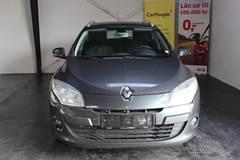 Renault Megane III dCi 130 Sport ST 1,9