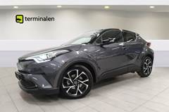 Toyota C-HR Hybrid Premium Selected CVT 1,8
