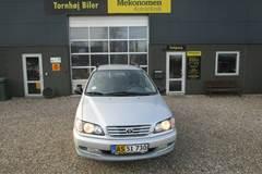 Toyota Sportsvan 2,2 TD